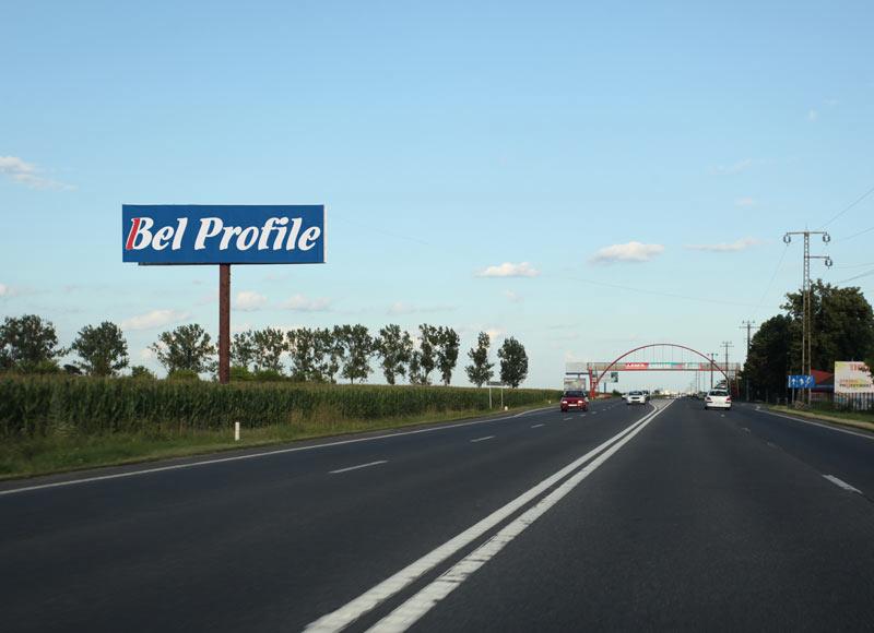 Campanie Belprofile 2014 Unipol 14x4 DN1 Ploiesti - Campina